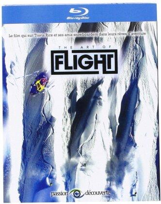The Art of Flight (2011) (Red Bull Media House)