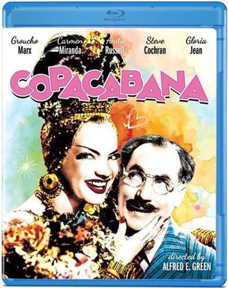 Copacabana (1947) (s/w)