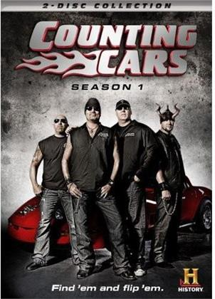 Counting Cars - Season 1 (2 DVDs)