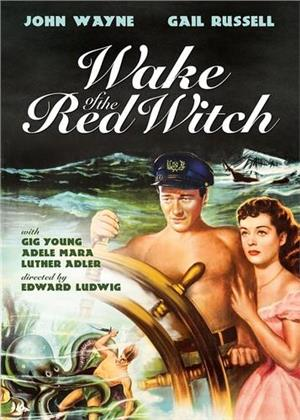 Wake Of The Red Witch (1948) (s/w)