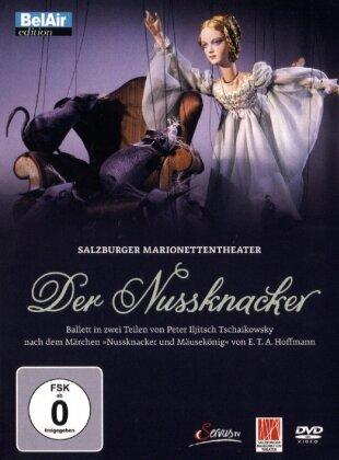 Salzburger Marionettentheater - Der Nussknacker (Bel Air Classiques)