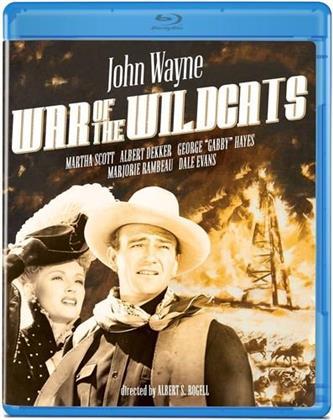 War of the Wildcats (1943) (s/w)