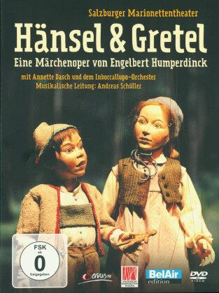 Salzburger Marionettentheater - Hänsel und Gretel (Bel Air Classiques)