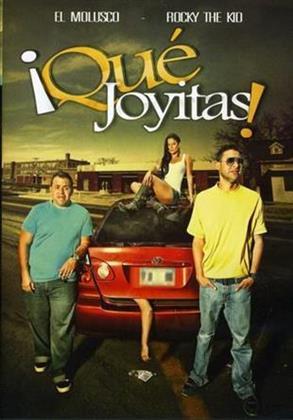 Que Joyitas! (2011)