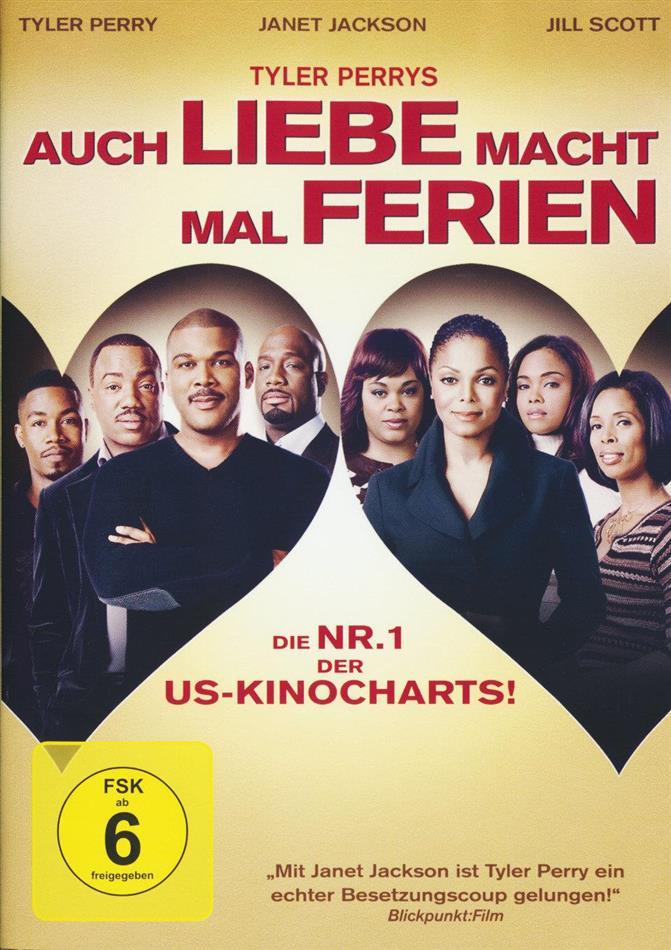 Auch Liebe macht mal Ferien (2007)