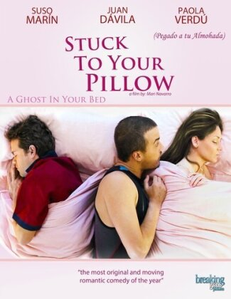 Pegado a tu Almohada - Stuck to your Pillow (2012)