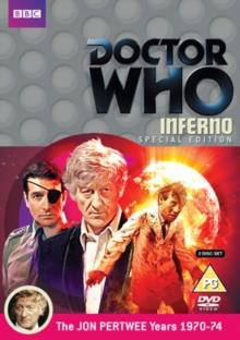 Doctor Who - Inferno (Special Edition)