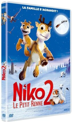 Niko 2 - Le petit renne