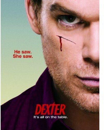 Dexter - Season 7 (3 Blu-ray)