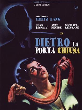 Dietro la porta chiusa (1947) (Cecchi Gori, n/b)