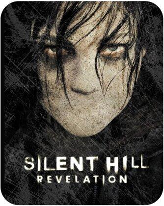Silent Hill - Revelation (2012) (Steelbook, Blu-ray + DVD)