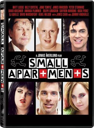 Small Apartments (2012)