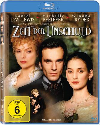 Zeit der Unschuld (1993) (4K Mastered)
