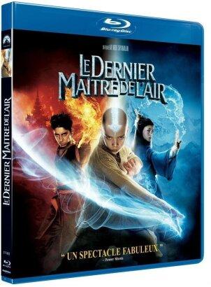 Le dernier maître de l'air (2010) (Single Edition)