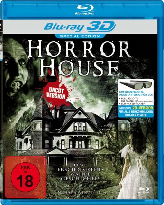 Horror House (2009) (Uncut)