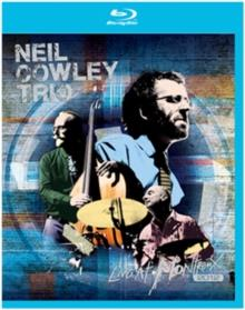 Neil Cowley Trio - Live at Montreux 2012