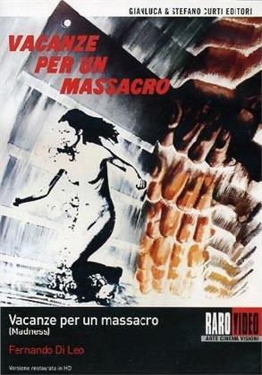 Vacanze per un massacro - (Cecchi Gori) (1980)