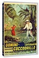 Uomini coccodrillo - The alligator people (1959)