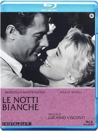 Le notti bianche (1957) (s/w)