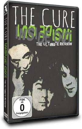 The Cure - Inside Out - The Ultimate Review (Inofficial)