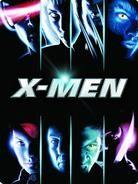 X-Men (2000) (Limited Edition, Steelbook, Blu-ray + DVD)