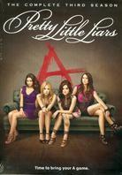 Pretty Little Liars - Season 3 (5 DVDs)