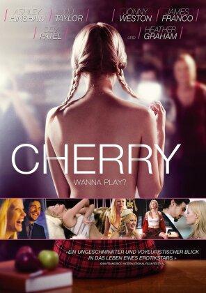 Cherry - Wanna play? (2012)