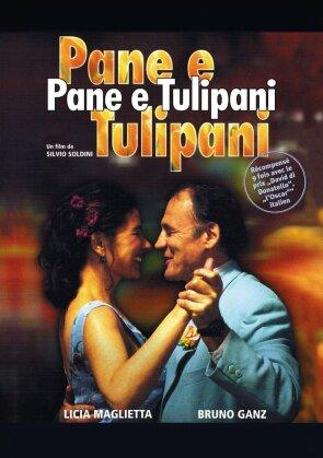 Pane e Tulipani (2000)