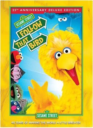 Sesame Street - Follow that Bird (Deluxe Edition, Remastered)