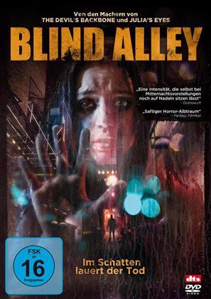Blind Alley - Im Schatten lauert der Tod (2011)
