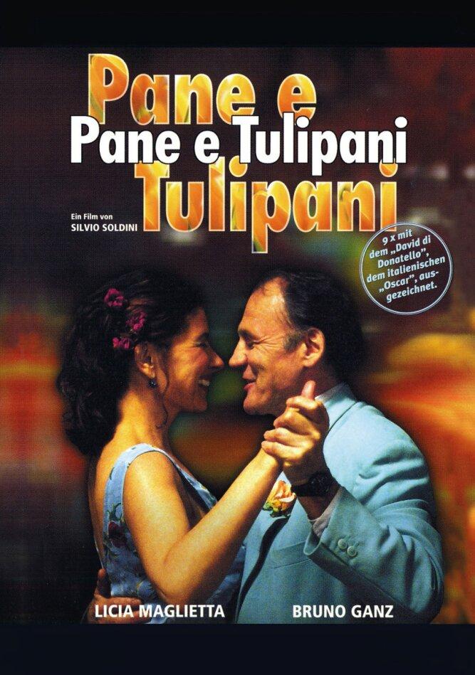 Pane e Tulipani - Brot & Tulpen (2000)