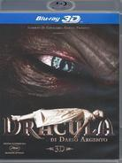 Dracula - Dracula di Dario Argento (2012)