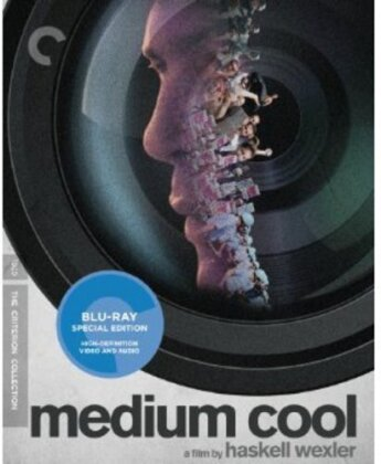 Medium Cool (1969) (Criterion Collection)