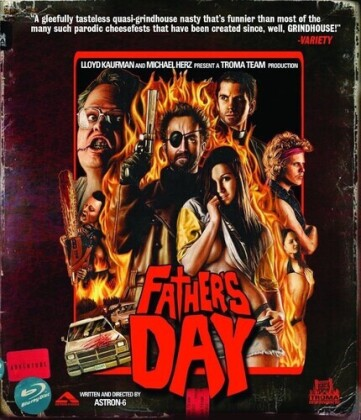 Father's Day - Father's Day / (Dol Ws) (2011) (Widescreen)