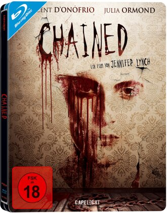 Chained (2012) (Limited Edition, Steelbook)