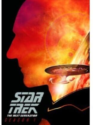 Star Trek - The Next Generation - Season 1 (7 DVDs)