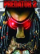 Predator 2 (1990) (Limited Edition, Steelbook, Blu-ray + DVD)
