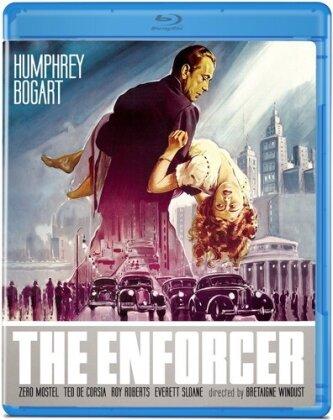 Enforcer - Enforcer / (B&W) (1951) (s/w)