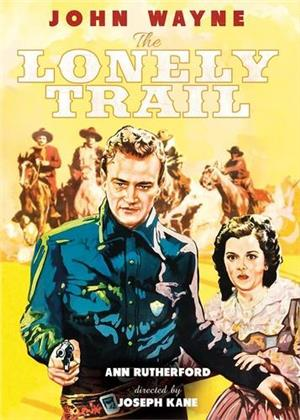 The Lonely Trail (1936) (n/b)