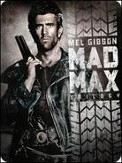 Mad Max 1-3 - Trilogy (Gift Set, Edizione Limitata, 3 Blu-ray)