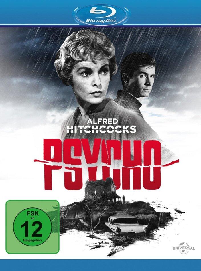 Psycho (1960) (n/b)