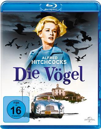 Die Vögel (1963)