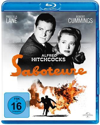 Saboteure (1942) (s/w)