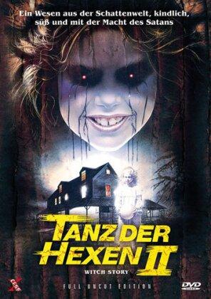 Tanz der Hexen 2 - Witch Story (1989) (Kleine Hartbox, Uncut)