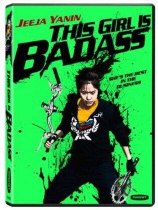 This Girl is Badass - Jukkalan (2011)