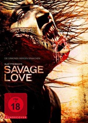 Savage Love (2012)