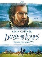 Danse avec les loups - (Édition Collector Digibook Blu-ray + DVD) (1990)
