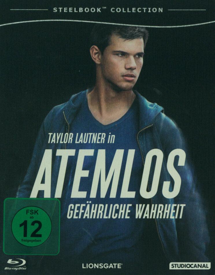 Atemlos (2011) (Steelbook)
