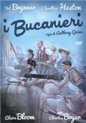 I bucanieri (1958)