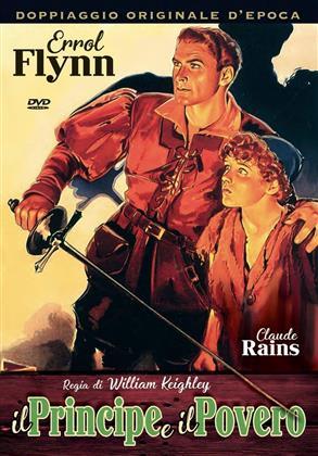 Il principe e il povero (1937) (n/b)